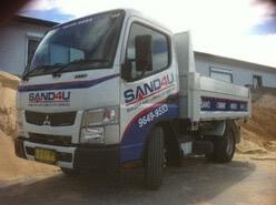 Small Trucks Sand4u