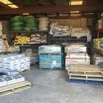 Building Supplies Parramatta - Convenient Yard Pickup