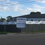 Your Number 1 Stockists of Building Supplies in Bankstown, delivering 6 days a week, Sydney-wide.